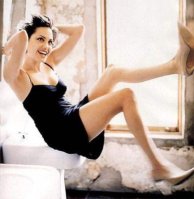 Angelina Jolie - 9